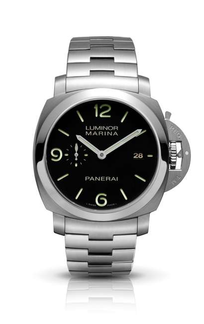 f9a5c92daa1 OFFICINE PANERAI - Luminor Marina 1950 3 Days Automatic PAM00328 ...