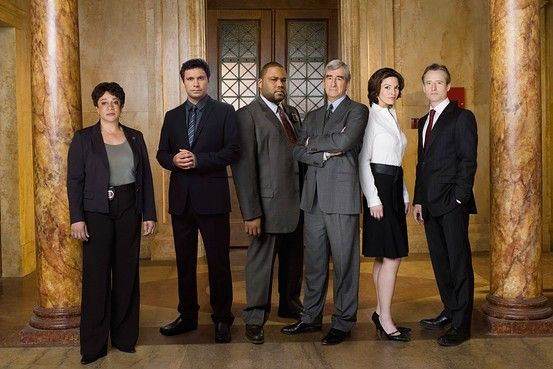 The Law Order School Of Drama Law Order Fall Tv Favorite