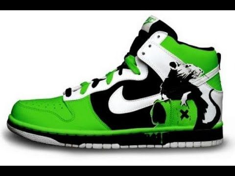 Footwear 7f7ff 9cd53 Found On Google From Youtube Nike Custom ShoesNike