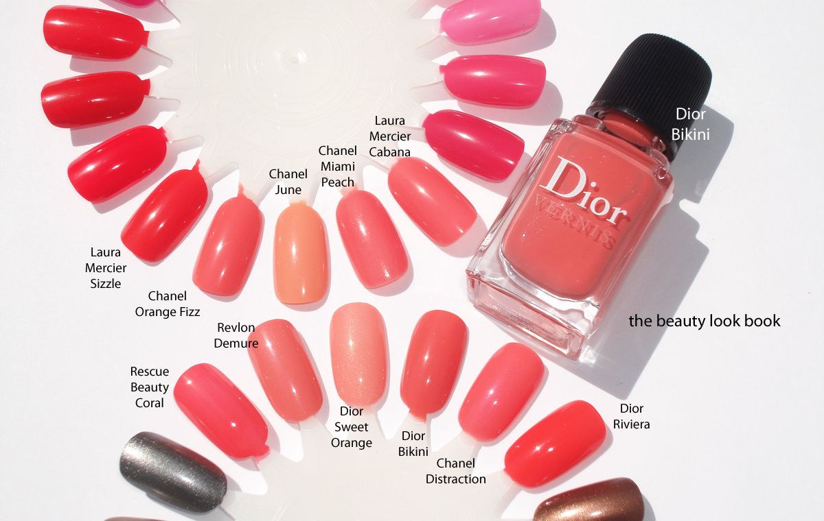 Pin On Nail Swatches