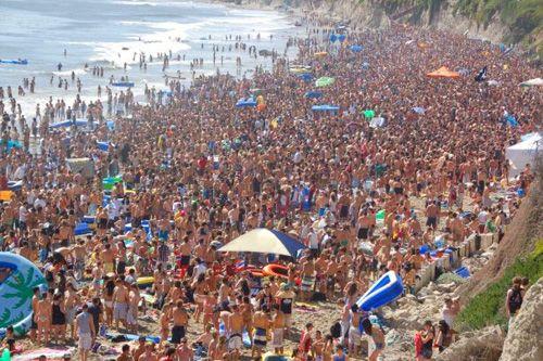 uc santa barbara beach party - Uc Santa Barbara Halloween
