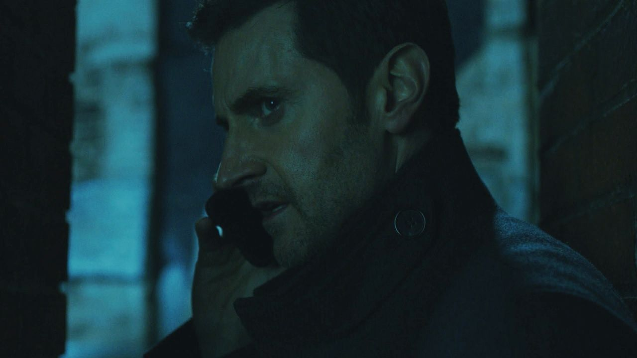 Richard Armitage, Michelle Forbes, Rhys Ifans and Richard Jenkins lead the star-studded cast.