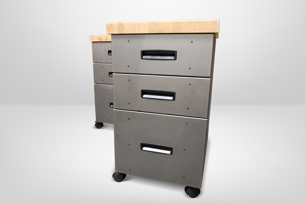 Fresh Desk Pedestal Filing Cabinet