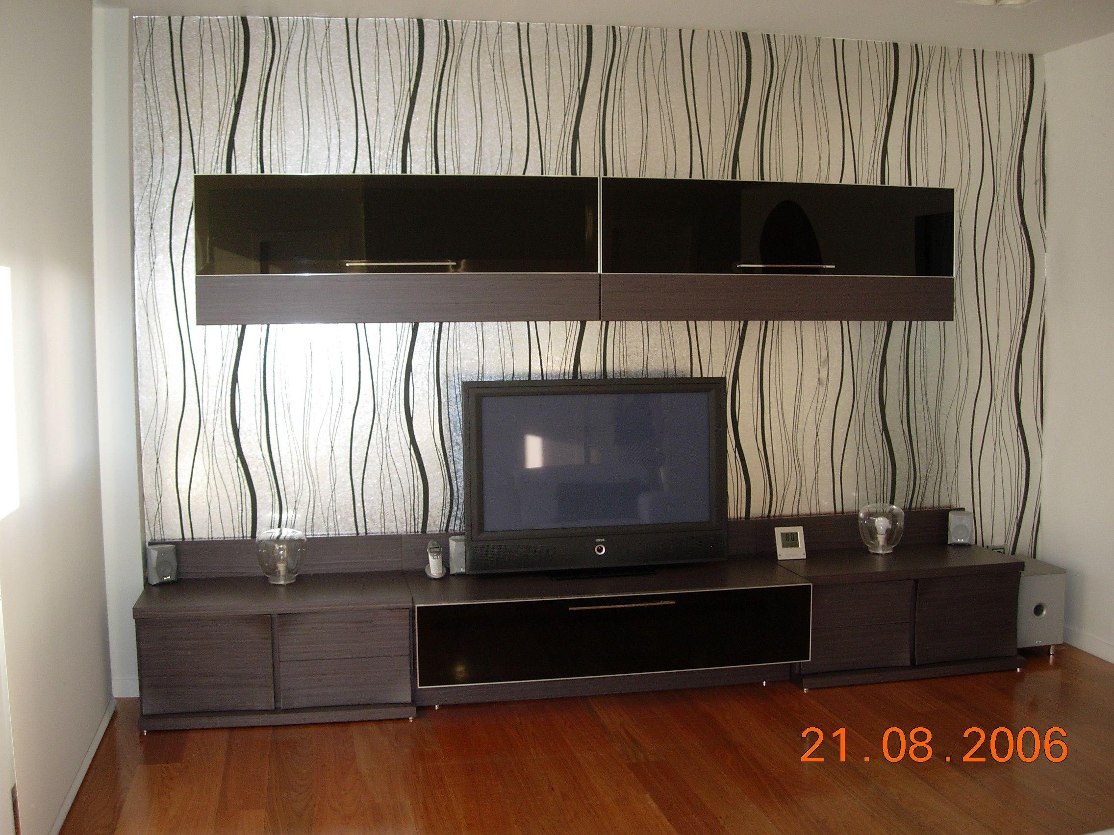 Decoracion Moderno Sala De La Tv Sala De Estar Sala De Musica  -> Sala De Tv Estar