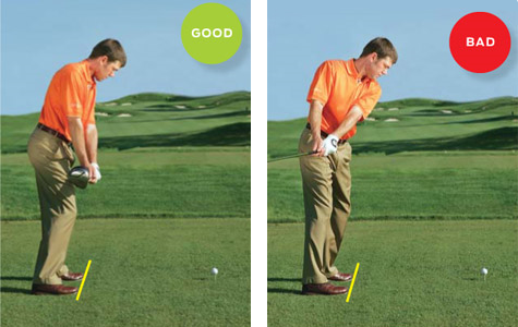37++ Better golf from new research info