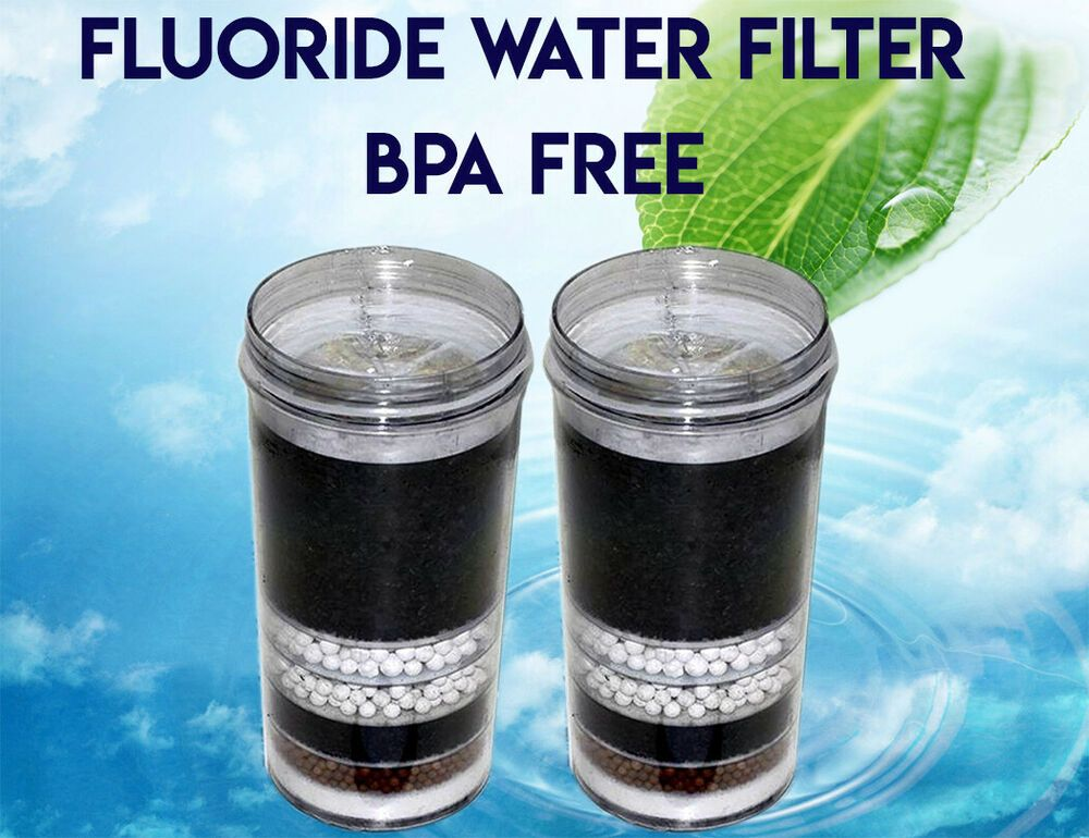 Details About Aimex Water Filter Cartridge Fluoride Reduction Control Kdf Bpa Free Delivery X2 Water Filter Cartridge Fluoride Water Filter Water Filter