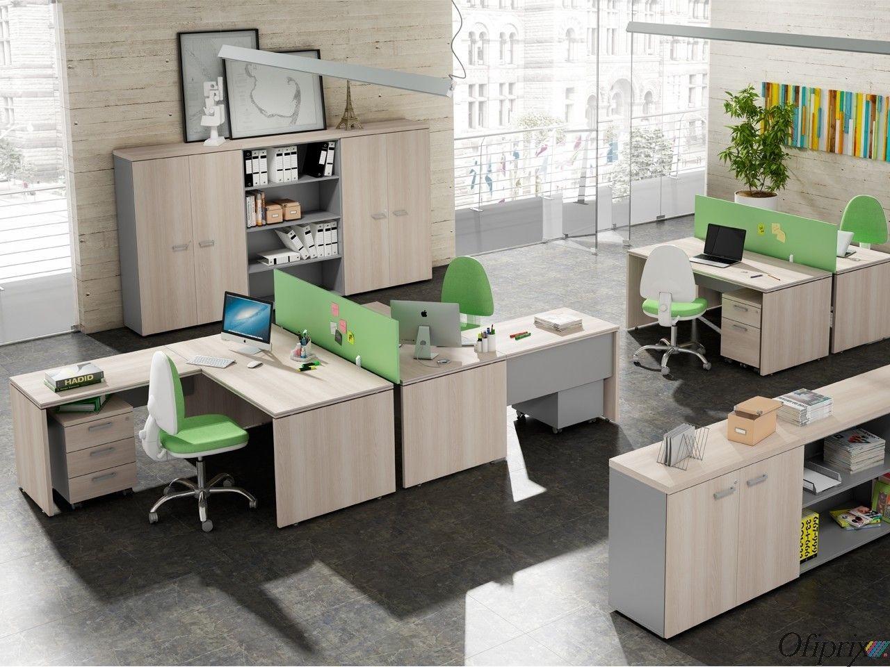 Mesas De Oficina Baratas Work Basic En 2020 Oficinas De Diseno