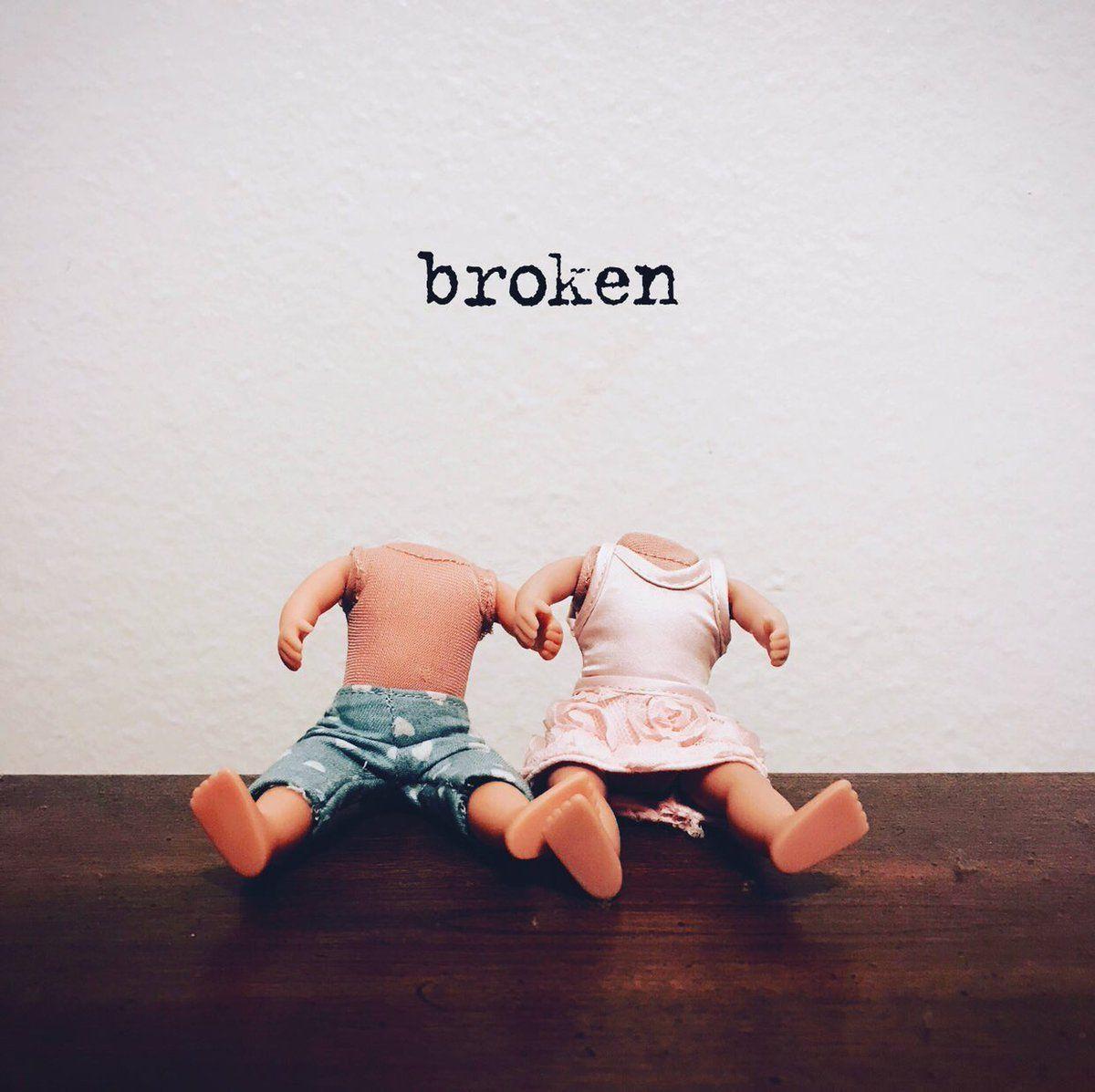 Find lovelytheband – broken lyrics and search for