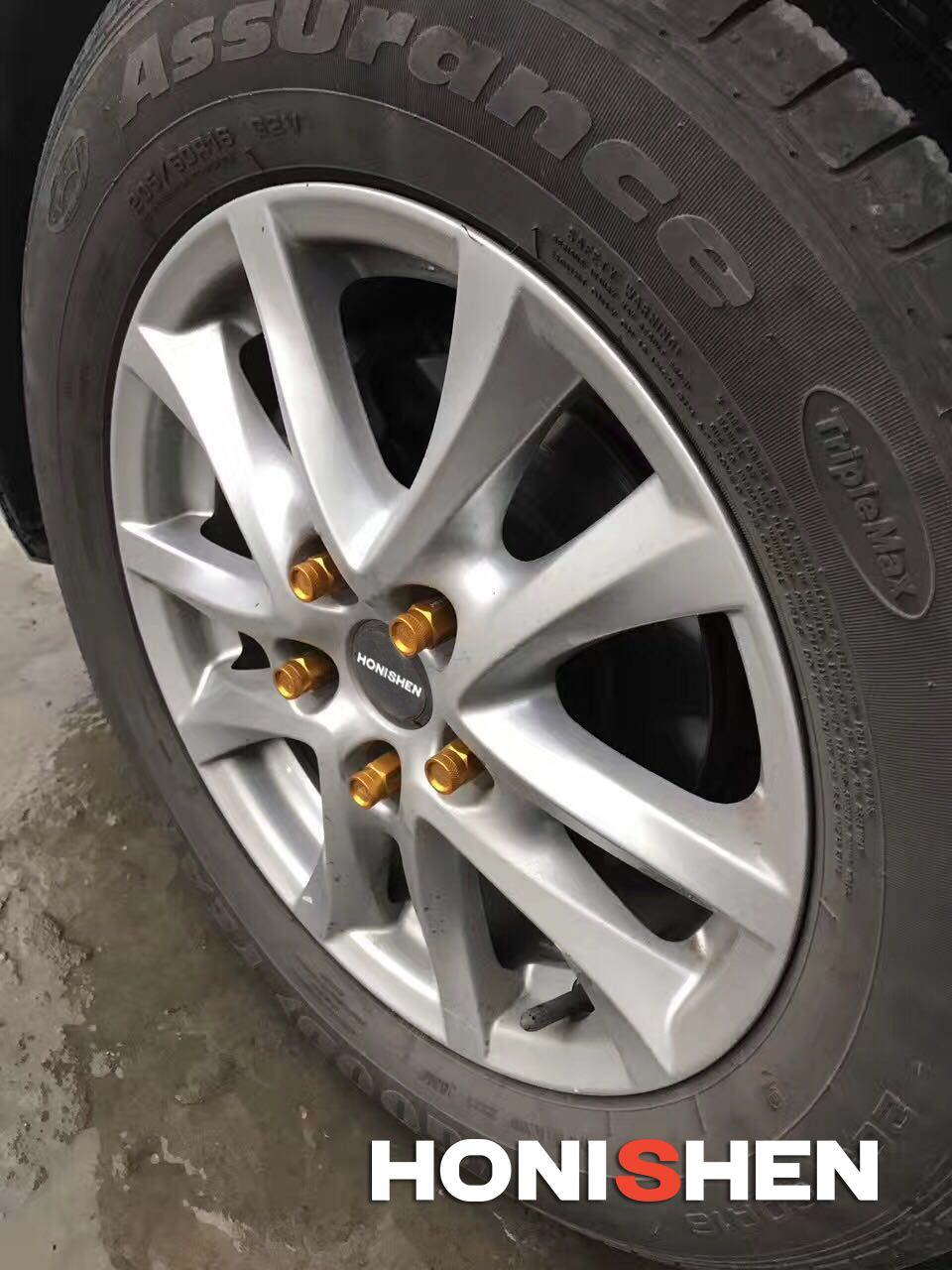 Most Popular Spike Car Wheel Nut These Bullet Like Caps Are Detachable And Made Of Premium Aluminium 7075 T6 Ultra Light And Anti Wheel Lock Wheel Stud Bolt
