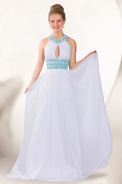 15 Prettiest Vintage-Inspired Prom Dresses   Vintage prom, Prom and ...