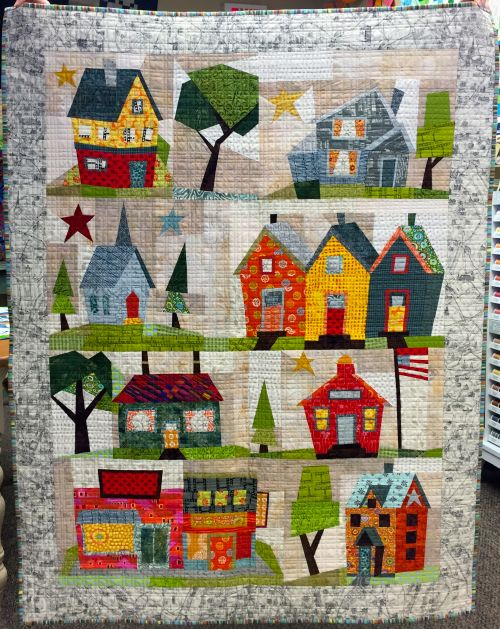 Country Sampler Quilt Pattern Etsy In 2020 Quilt Patterns Sampler Quilt Quilts