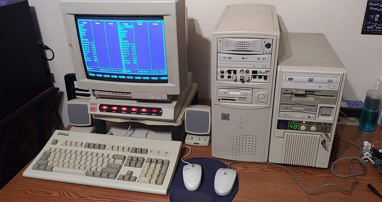 Dịch vụ Sửa Máy tính Chạy Chậm