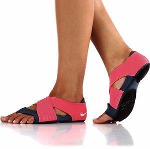 Studio Small Wrap Shoe Nike Yoga Maga Krav Pilates Dance 2 Barre RT6xdqUw6