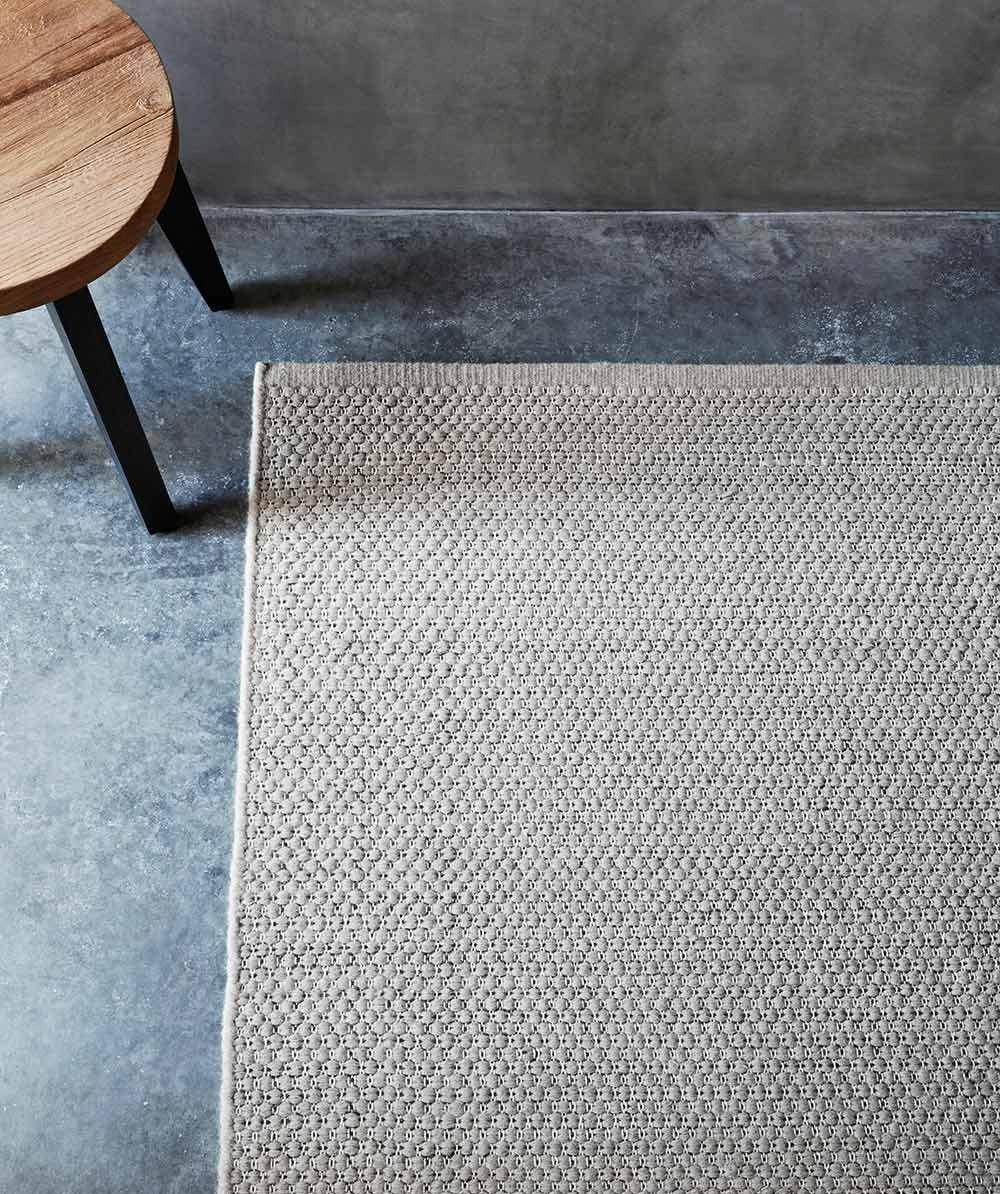 Pebble Weave Rug Rugs Woven Decor