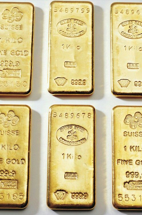 Goooooldie Gold Money Gold Bullion Bars Gold Coins