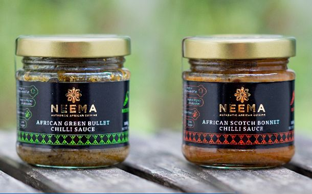 Neema launches 'authentic' range of African condiments http://www.foodbev.com/news/neema-launches-range-of-authentic-spicy-african-condiments/