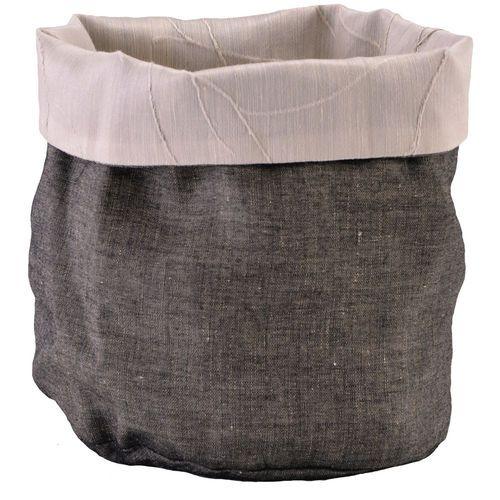 Elegante e pratico questo sacchetto in puro...