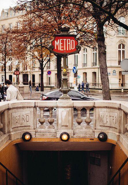 Guía mini parisiense