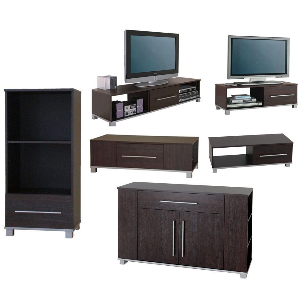 Ranges Dark wood and Tv stands on Pinterest