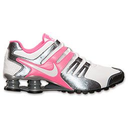 check out 3938b b1968 Women s Nike Shox Running Shoes. Love my shoxs, really need a new pair.