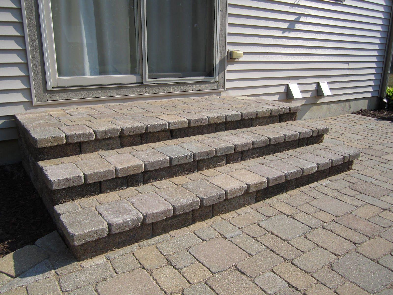 brick pavers ann arbor canton patios