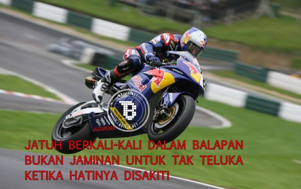 Download Gambar Dan Kata Kata Anak Racing Selain Itu Juga Gambar