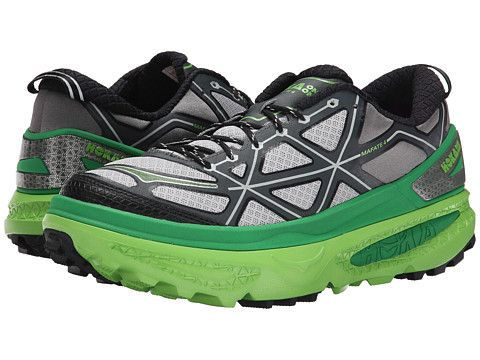 finest selection 064c0 0904a Hoka One One Mafate 4. This is a supremely fine trail shoe ...