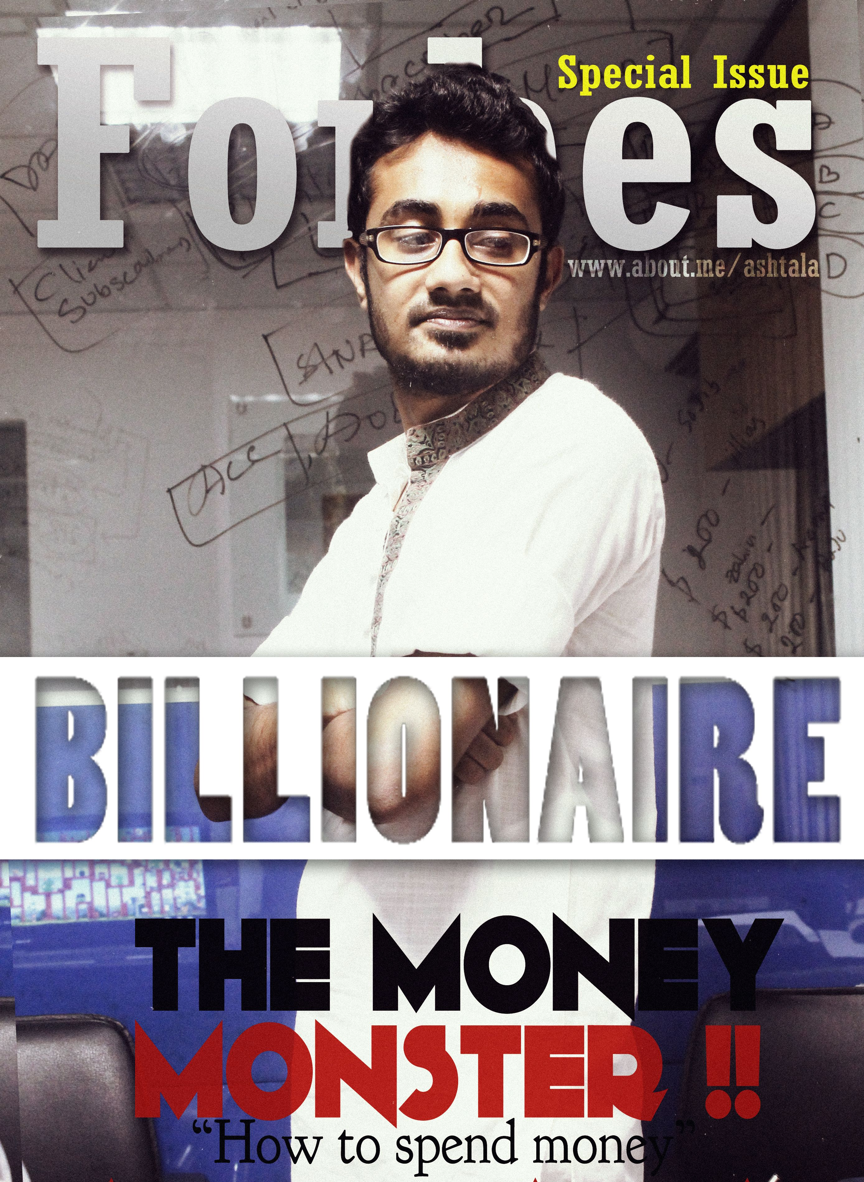 FORBES | Special Issue  #fashion #photography #design #Illustration #forbes #billionaire #Ashtala #forbesmagazine #cover #front #proudBangladesi #BrunoMars #monster #money #specialissue #Bangladeshi #fashion #magazine