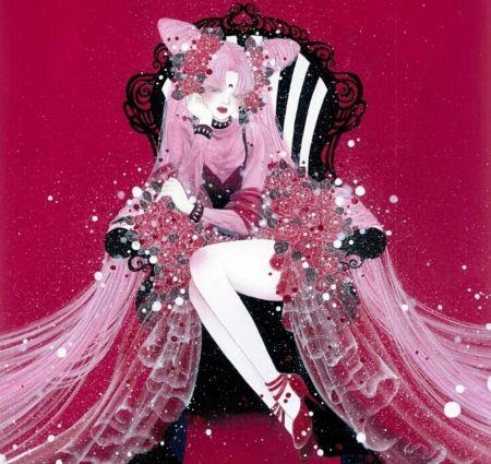 Black Lady Sailor Moon Wallpaper Id 2121335 Desktop Nexus Anime