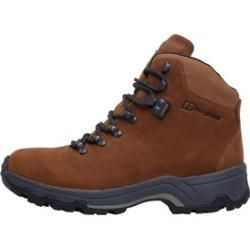 Photo of Berghaus Damen Fellmaster Gore-tex Wanderschuhe Dunkelbraun Berghaus