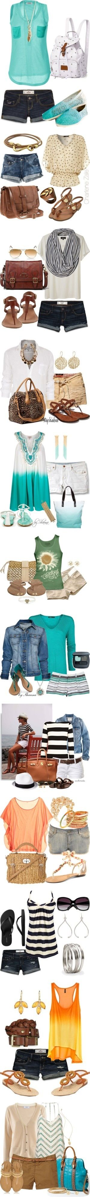 cute put together outfits for any season