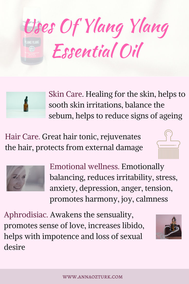 Pick Of The Week Ylang Ylang Essential Oil Essential Oils Essential Oils For Skin Essential Oil Aphrodisiac