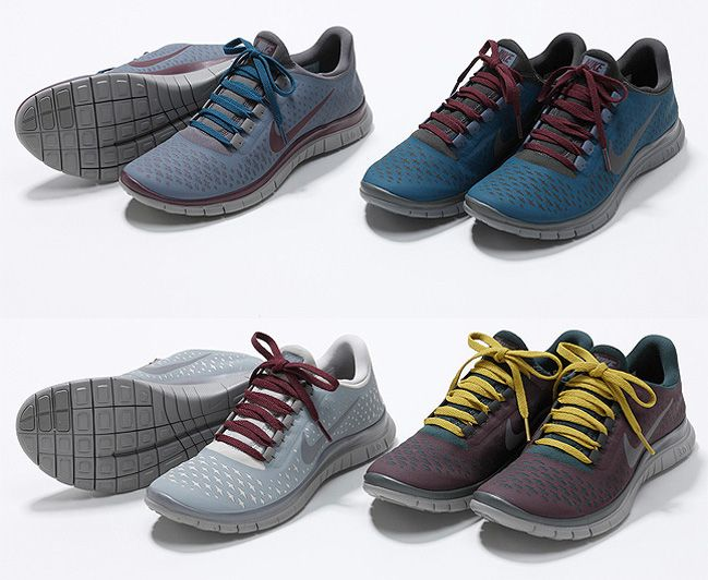Nike Free Run Mens 3.0
