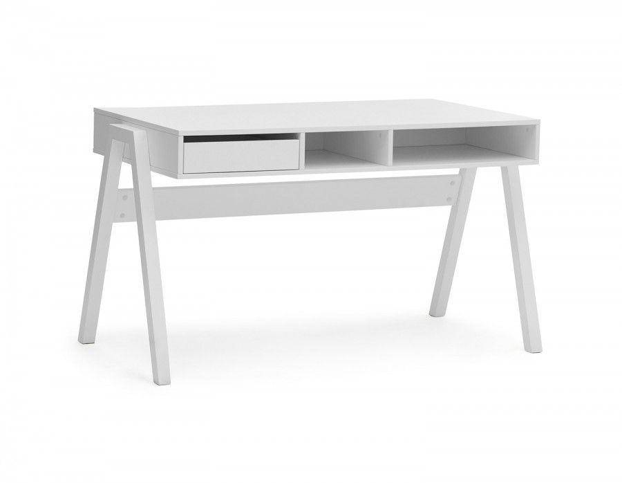 LENA Desk Desks Office Structube Width 140 cm 55 Depth