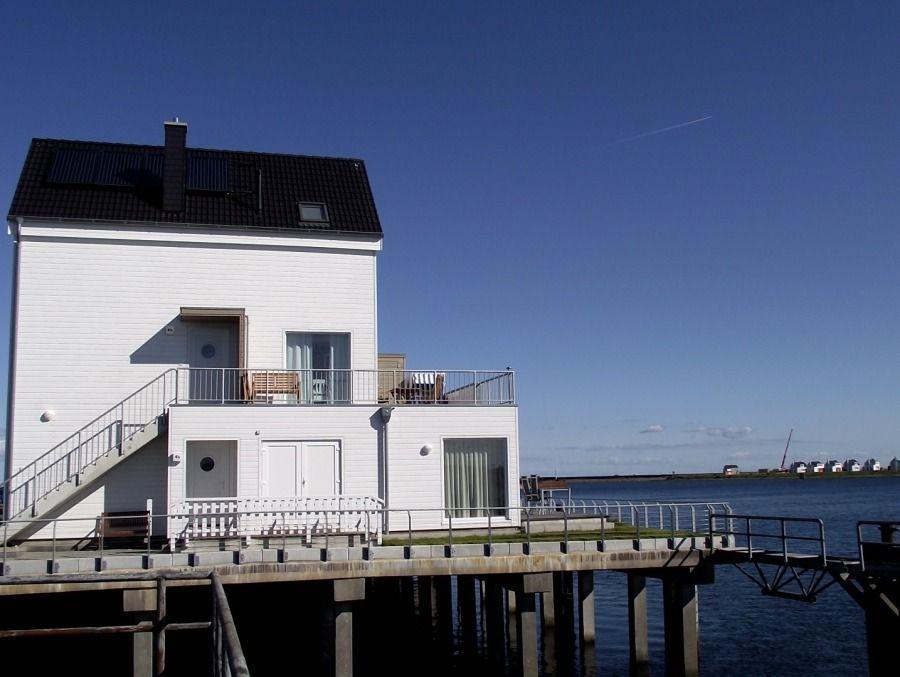 Herzlich willkommen beim Ostsee Resort Olpenitz NBC