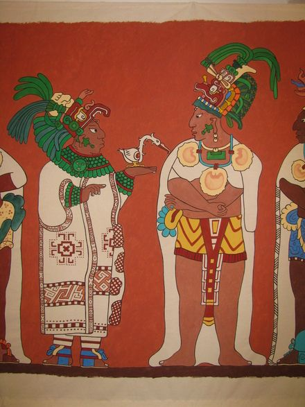Cultura latinoamericana. Los Mayas. Otra gran civilización que fue arrebatada y olvidada en el tiempo.