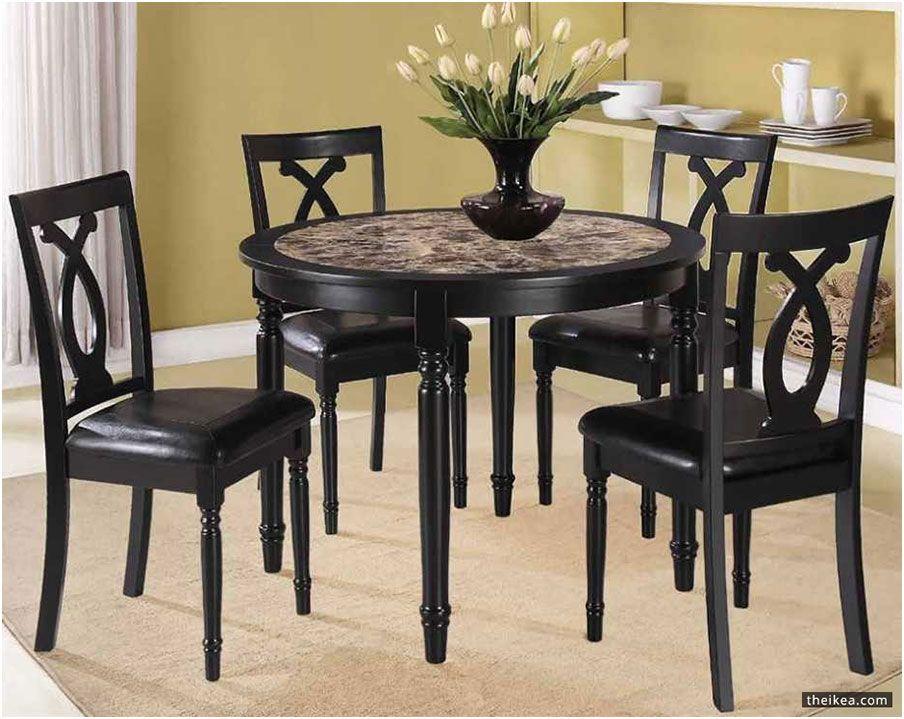 Wooden Desk Chair Without Wheels Kleiner Runder Kuchentisch
