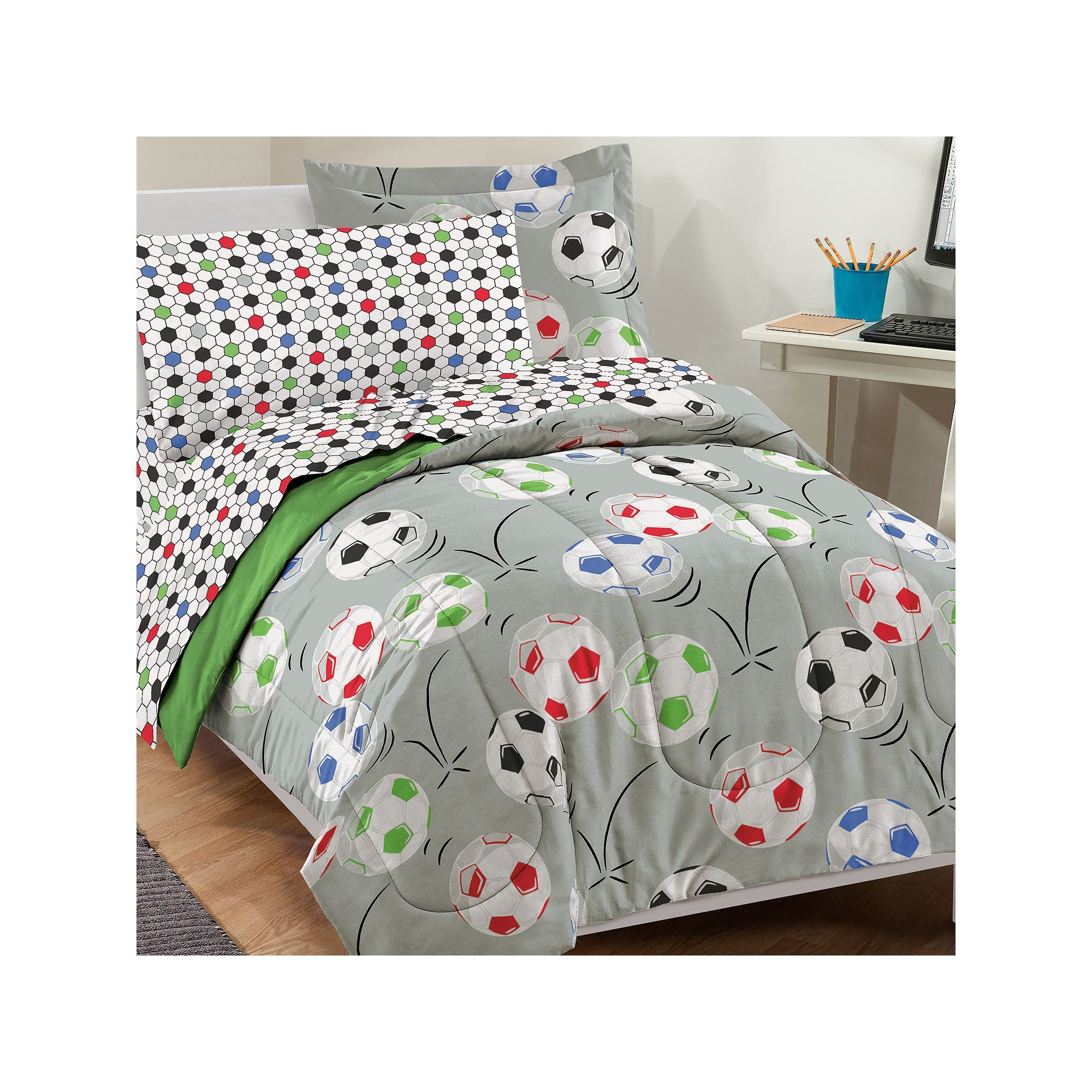 daisy bedding floral set in comforter bed designs green decoration bag synonym soccer twin queen girls ball a full christmas blue purple