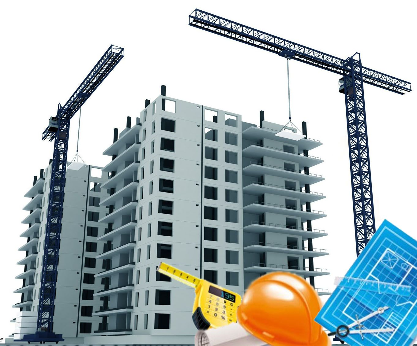 Building Better With Geniebelt Buildings Software And