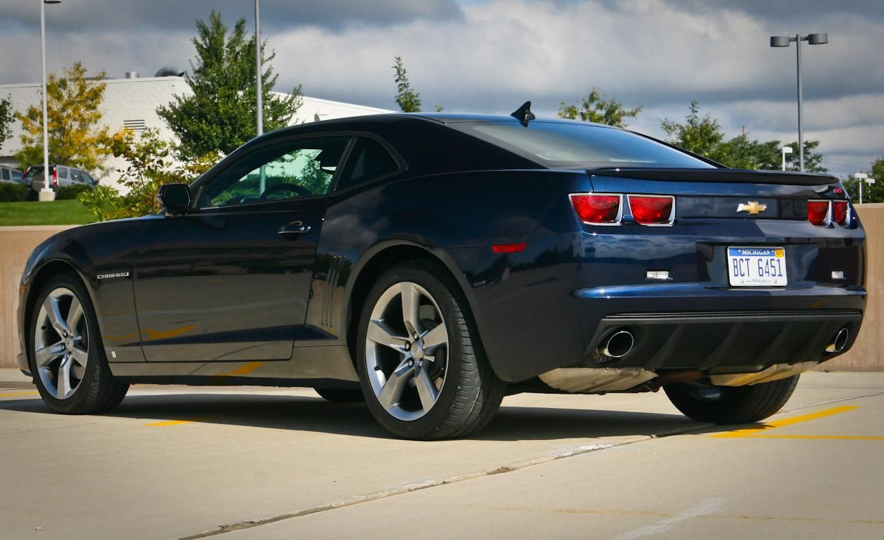 Cool Amazing 2010 Camaro Ss For Sale | Chevrolet Automotive Design ...