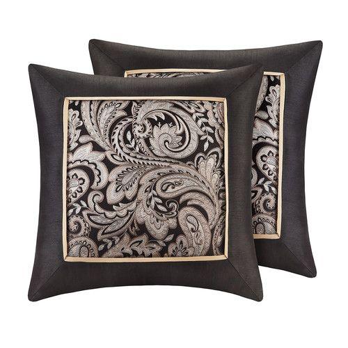 Pokanoket Silk Throw Pillow Throw Pillows And Pillows Unique Faux Silk Decorative Pillows