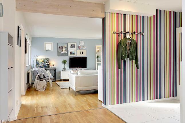 L'atout papier-peint - PLANETE DECO a homes world