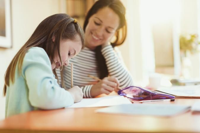 Choosing how your student will receive her education is a huge judgment call. While any conclusion you reach may depend on personal factors such as time and ...