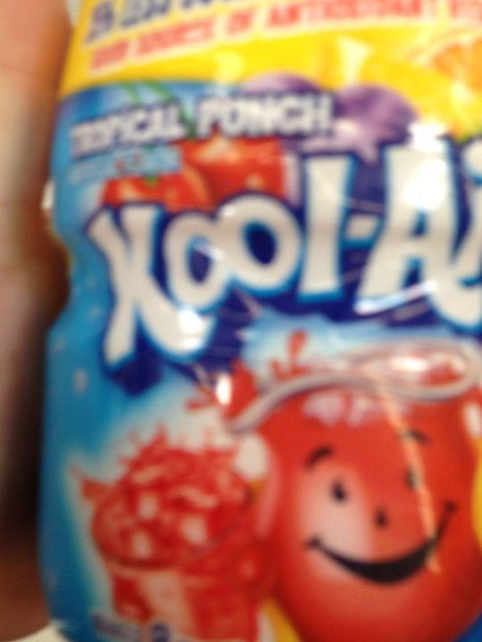 Drink Kool-aid   Momma Jamie   Pinterest