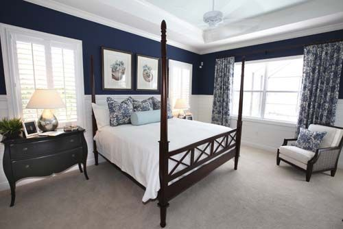 Master bedroom Gallery @ Charlene Neal: Pure Style