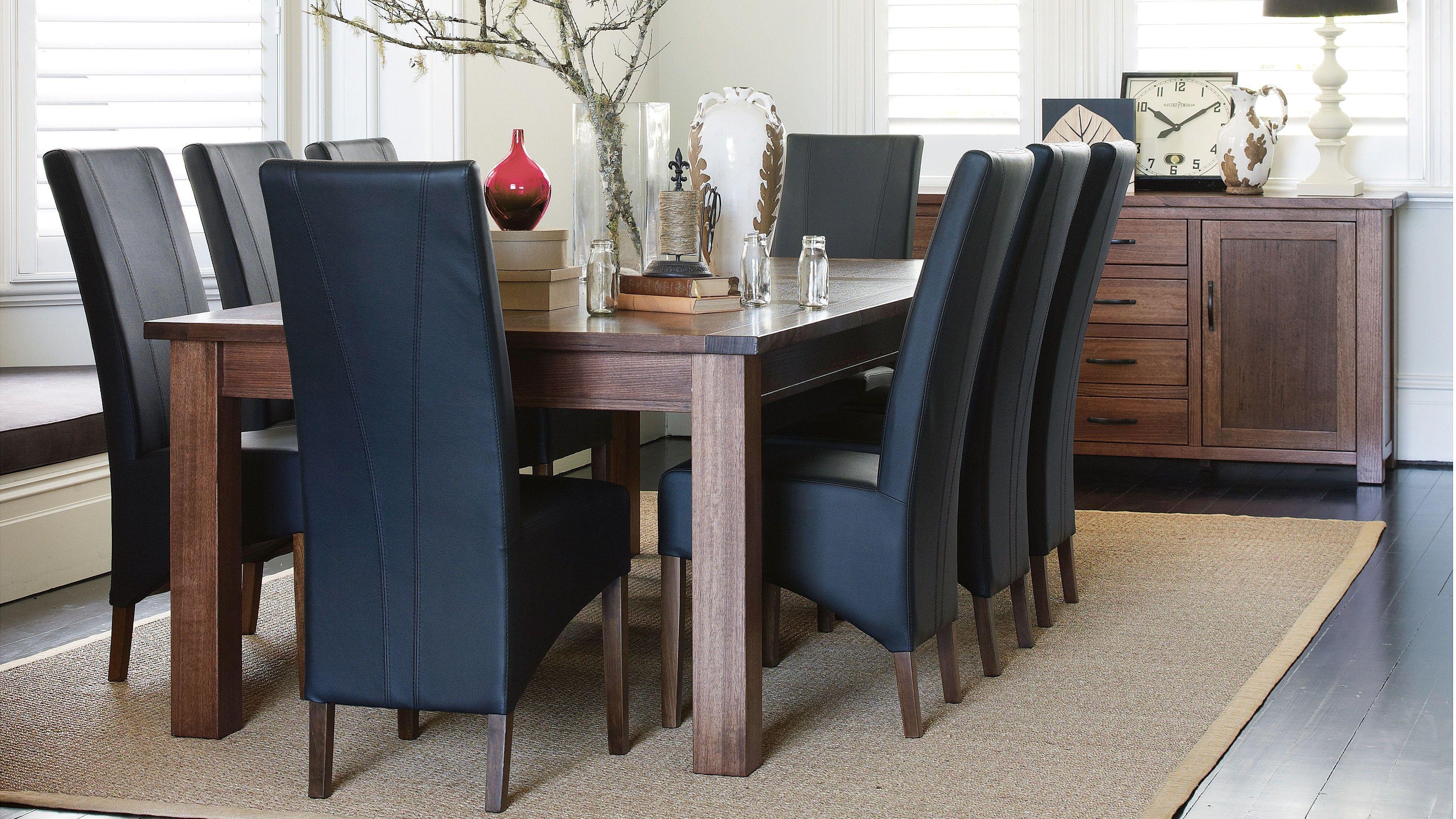 Milano Dining Furniture From Insato Harvey Norman New Zealand