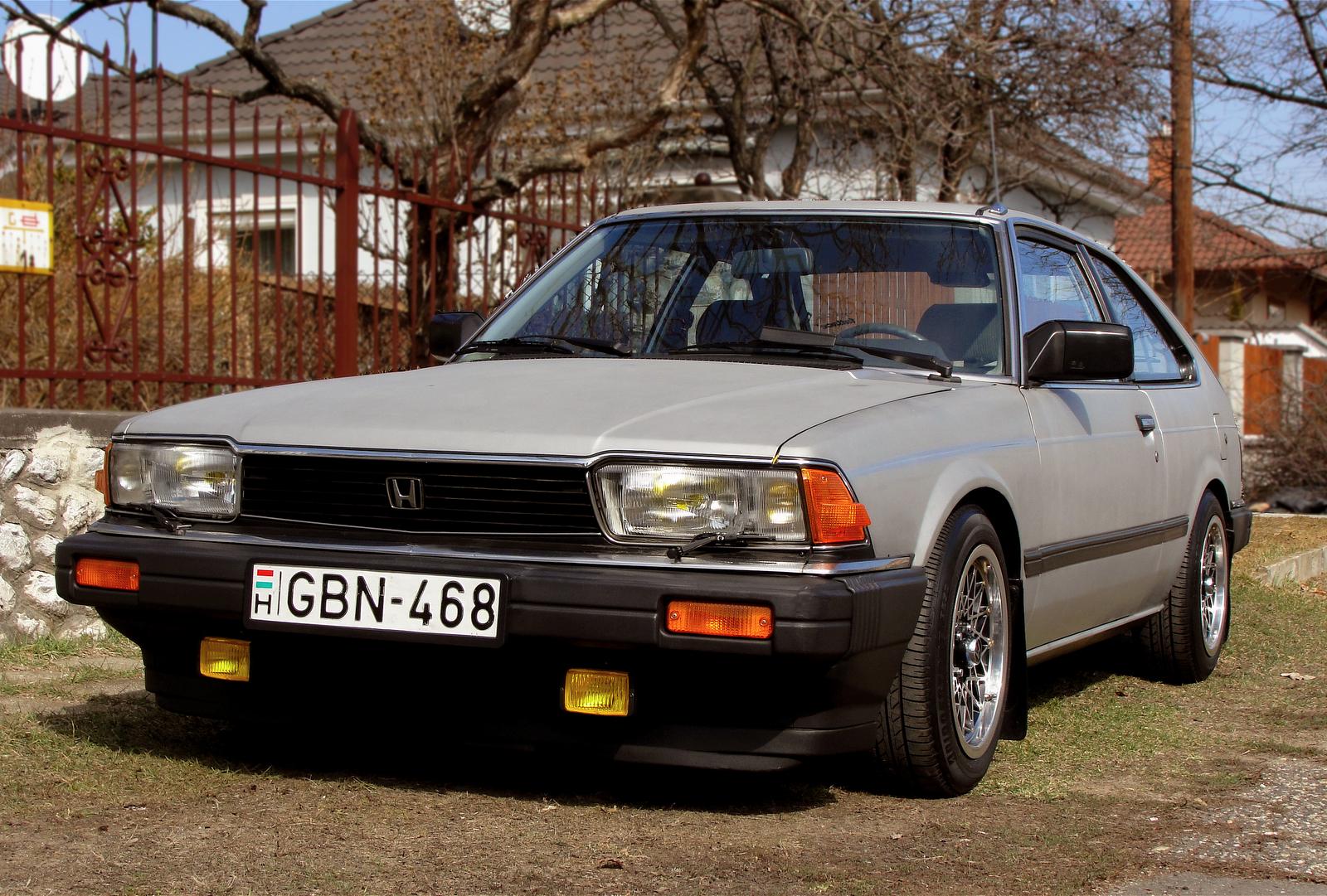 Kekurangan Honda Accord 1982 Tangguh