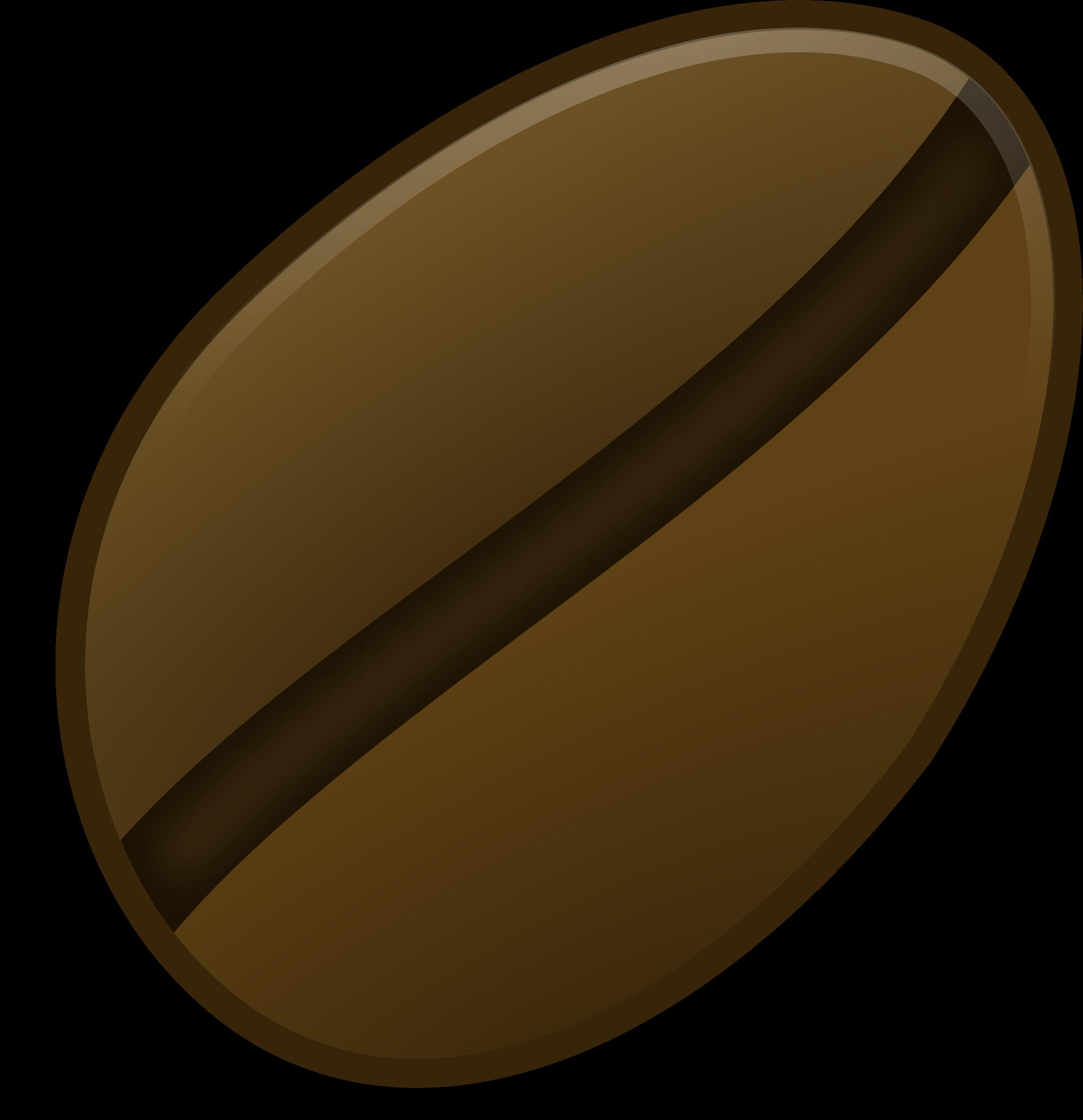 Coffee Bean Icon By Sixsixfive Coffee Beans Beans Coffee
