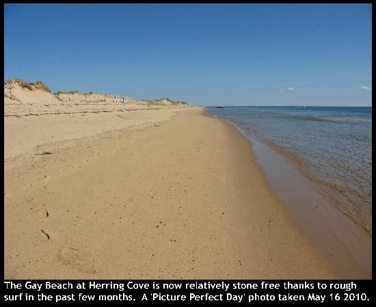 Photo of Herring Cove Beach