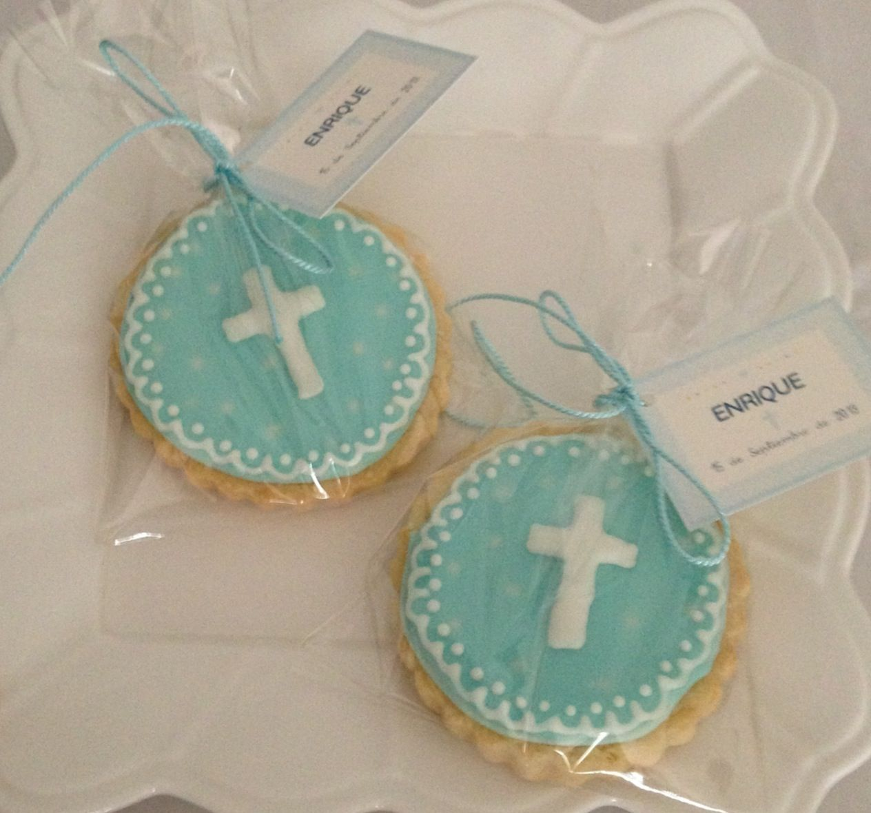 Galletas Decoradas Bautizo Galletas Para Un Bautizo Bautizo Pinterest Christening